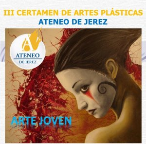 Cartel artes Plasticas 2019